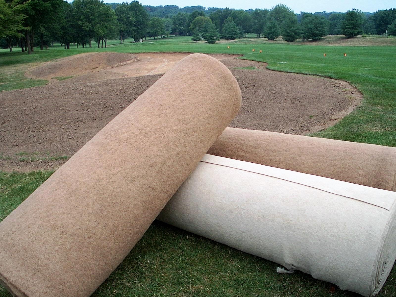 Sand daM Installation (2)